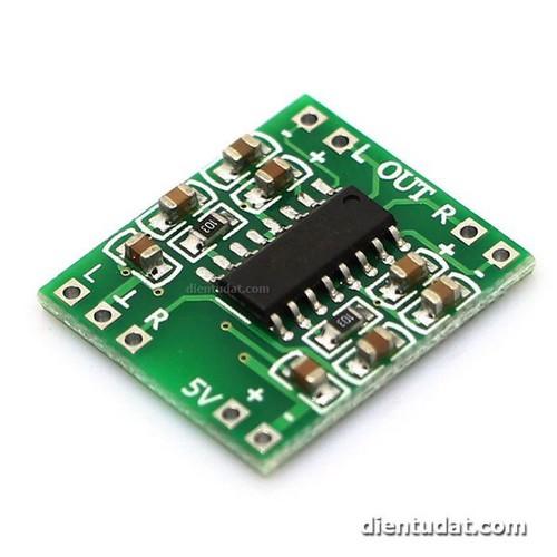 combo 5 Mạch khuếch đại âm thanh mini PAM8403 2*3W Xanh lá - 6964915 , 13705648 , 15_13705648 , 40000 , combo-5-Mach-khuech-dai-am-thanh-mini-PAM8403-23W-Xanh-la-15_13705648 , sendo.vn , combo 5 Mạch khuếch đại âm thanh mini PAM8403 2*3W Xanh lá