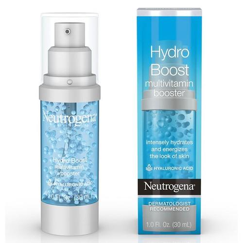 Dưỡng Ẩm Neutrogena Hydro Boost Multivitamin Booster 30ml