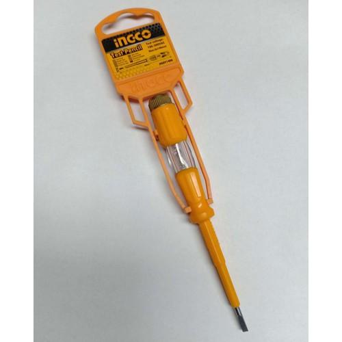 140mm Bút thử điện INGCO HSDT1408 - 6960954 , 13700646 , 15_13700646 , 16000 , 140mm-But-thu-dien-INGCO-HSDT1408-15_13700646 , sendo.vn , 140mm Bút thử điện INGCO HSDT1408