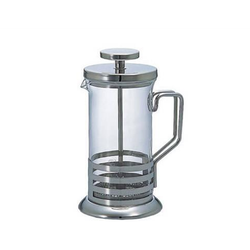 Hario - Bình French Press Hario kim loại 4 Ly