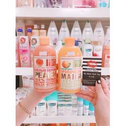 Sữa Tắm Dạng Gel Organic Shop Shower Gel 500ml.