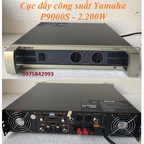 Cục đẩy YAMAHA P9000S 40 sò lớn công suất 2200W - 6955979 , 13694671 , 15_13694671 , 5400000 , Cuc-day-YAMAHA-P9000S-40-so-lon-cong-suat-2200W-15_13694671 , sendo.vn , Cục đẩy YAMAHA P9000S 40 sò lớn công suất 2200W