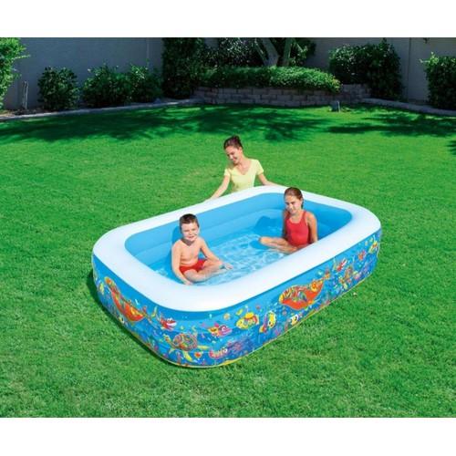 Bể bơi phao cao cấp