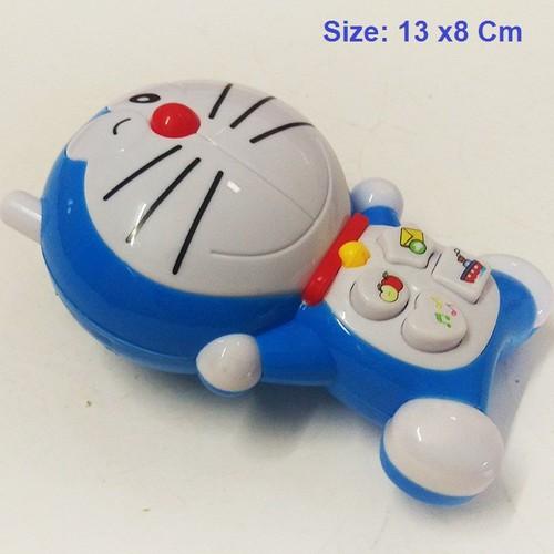 Đồ chơi điện thoại mèo Doraemon, điện thoại đồ chơi