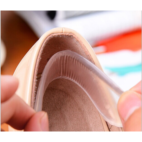 2 miếng lót giày silicon chống đau chân