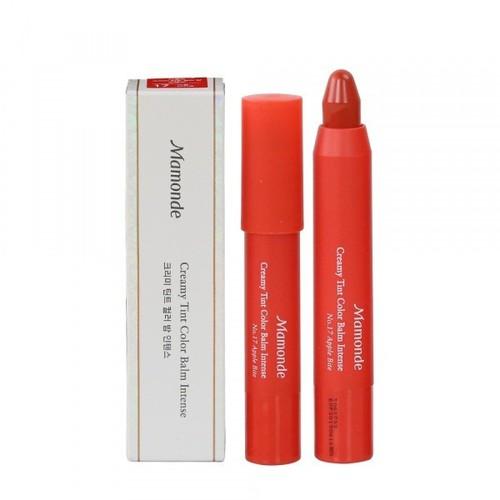 Son Bút Chì Mamonde Creamy Tint Color Balm Intense Màu 20 - Red Pepper