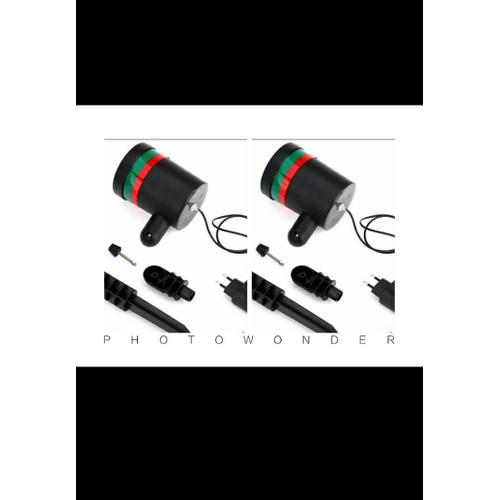 COMBO 2 ĐÈN CHIẾU  SAO NGÀY LỄ