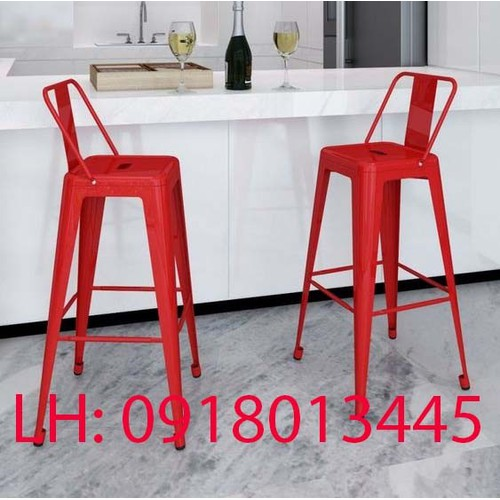 Ghế cafe, ghế quầy bar Tolix cao có tựa nhập khẩu trực tiếp giá rẻ - 6975795 , 13717491 , 15_13717491 , 530000 , Ghe-cafe-ghe-quay-bar-Tolix-cao-co-tua-nhap-khau-truc-tiep-gia-re-15_13717491 , sendo.vn , Ghế cafe, ghế quầy bar Tolix cao có tựa nhập khẩu trực tiếp giá rẻ