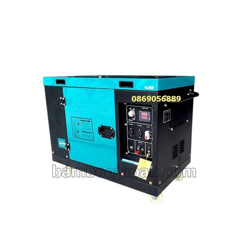 Máy phát điện 7KW chạy dầu Bamboo BMB 8800ET-S - 6982356 , 13723487 , 15_13723487 , 29250000 , May-phat-dien-7KW-chay-dau-Bamboo-BMB-8800ET-S-15_13723487 , sendo.vn , Máy phát điện 7KW chạy dầu Bamboo BMB 8800ET-S