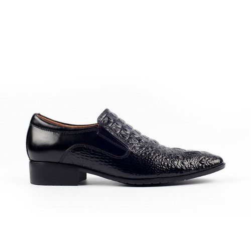 Giày tây nam Vina-Giầy AGT.I0039-DE
