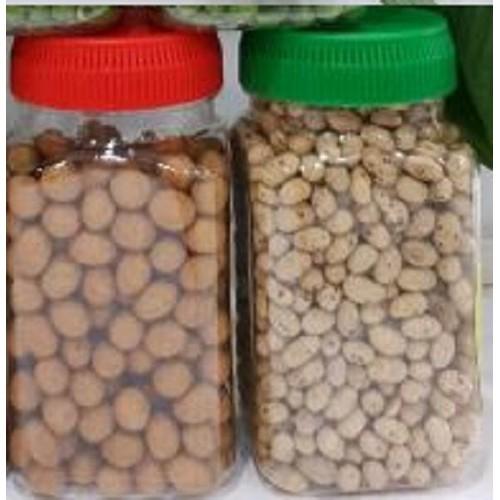 combo 250g đậu phộng cốt dừa + 250g đậu nành sấy giòn_Kim Long