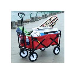 Xe kéo hành lý  tải trọng 150kg có thể xếp gọn