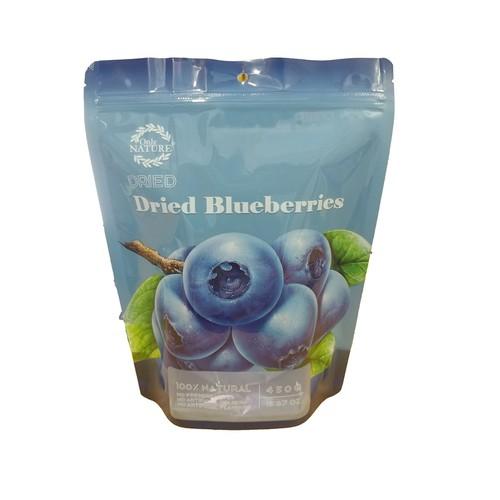 Việt Quốc Sấy Khô - Dried BlueBerries
