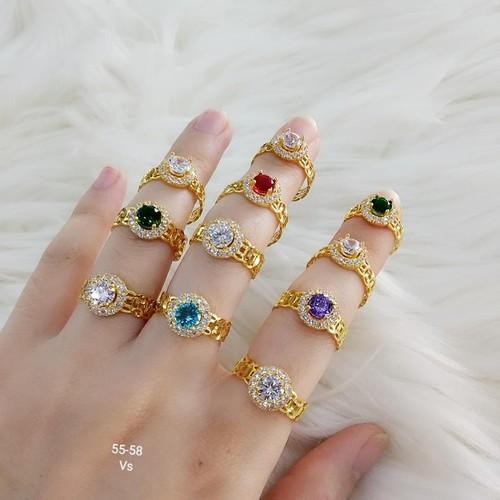 nhẫn kim tiền vàng 10k kết hợp đá phong thủy NV34 - 6979554 , 13721051 , 15_13721051 , 1550000 , nhan-kim-tien-vang-10k-ket-hop-da-phong-thuy-NV34-15_13721051 , sendo.vn , nhẫn kim tiền vàng 10k kết hợp đá phong thủy NV34