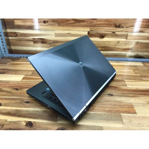 Laptop H.P 8460w, core i5-2540M, LCD 14 inch