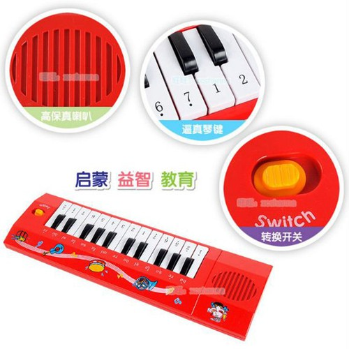 Bộ đàn Piano đồi chơi phát nhạc cho bé, đàn đồ chơi - 4488909 , 13722273 , 15_13722273 , 39000 , Bo-dan-Piano-doi-choi-phat-nhac-cho-be-dan-do-choi-15_13722273 , sendo.vn , Bộ đàn Piano đồi chơi phát nhạc cho bé, đàn đồ chơi
