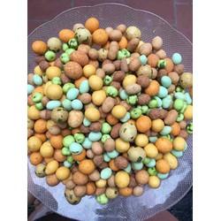1kg đậu phộng mix siêu ngon