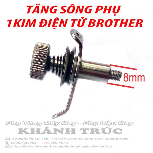 Tăng sông phụ 1kim điện tử BROTHER có rảnh máy may công nghiệp - 6975722 , 13717465 , 15_13717465 , 36000 , Tang-song-phu-1kim-dien-tu-BROTHER-co-ranh-may-may-cong-nghiep-15_13717465 , sendo.vn , Tăng sông phụ 1kim điện tử BROTHER có rảnh máy may công nghiệp