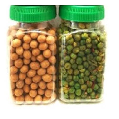 Combo 250g đậu phộng cốt dừa + 250g đậu hà lan tỏi ớt_Kim Long