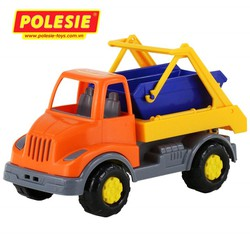 Xe Tải Đồ Chơi Leon – Polesie Toys - Xe...