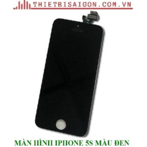 MÀN HÌNH IPHONE 5S MÀU ĐEN