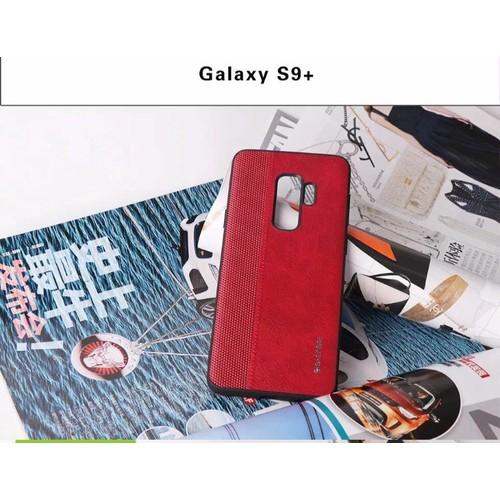 Ốp lưng giả da SamSung Galaxy S9 Plus hiệu G-case