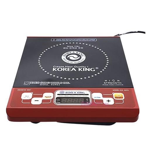 BẾP ĐIỆN TỪ KOREA KING KIC-20PR