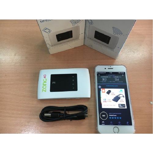 Bộ Phát Wifi 4G LTE ZTE MF920W+ - 6991910 , 13735628 , 15_13735628 , 700000 , Bo-Phat-Wifi-4G-LTE-ZTE-MF920W-15_13735628 , sendo.vn , Bộ Phát Wifi 4G LTE ZTE MF920W+
