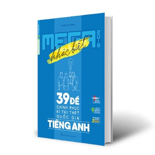 Mega luyện đề 2019 môn Tiếng Anh 39 Đề Chinh Phục Kì Thi THPT Quốc Gia - 6994645 , 13739505 , 15_13739505 , 159000 , Mega-luyen-de-2019-mon-Tieng-Anh-39-De-Chinh-Phuc-Ki-Thi-THPT-Quoc-Gia-15_13739505 , sendo.vn , Mega luyện đề 2019 môn Tiếng Anh 39 Đề Chinh Phục Kì Thi THPT Quốc Gia