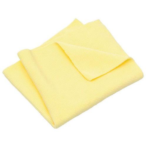 Khăn lau xe ô tô đa năng Wurth Micro-active Cloth Professional - vàng