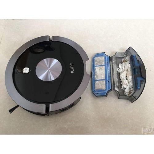 Robot hút bụi lau nhà iLife X800 wifi điều khiển qua điện thoại - 4490739 , 13739156 , 15_13739156 , 20000000 , Robot-hut-bui-lau-nha-iLife-X800-wifi-dieu-khien-qua-dien-thoai-15_13739156 , sendo.vn , Robot hút bụi lau nhà iLife X800 wifi điều khiển qua điện thoại