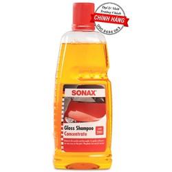 Nước rửa xe Sonax nhập khẩu Đức 1000 ML