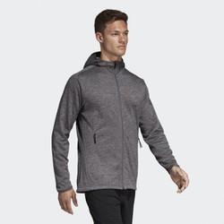 Áo khoác chính hãng Adidas climberwarm full zip hoody jacket DM4387