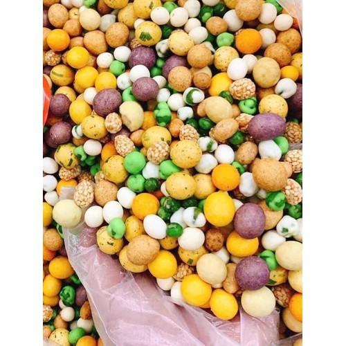 500g đậu phộng mix nhiều vị - 6991035 , 13734716 , 15_13734716 , 120000 , 500g-dau-phong-mix-nhieu-vi-15_13734716 , sendo.vn , 500g đậu phộng mix nhiều vị