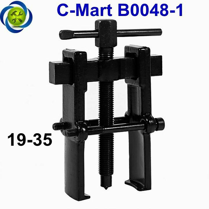Cảo chữ H C-Mart B0048-1 19-35mm 1