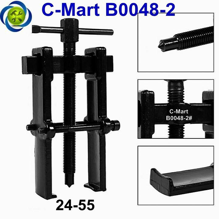 Cảo chữ H C-Mart B0048-2 24-55mm 1