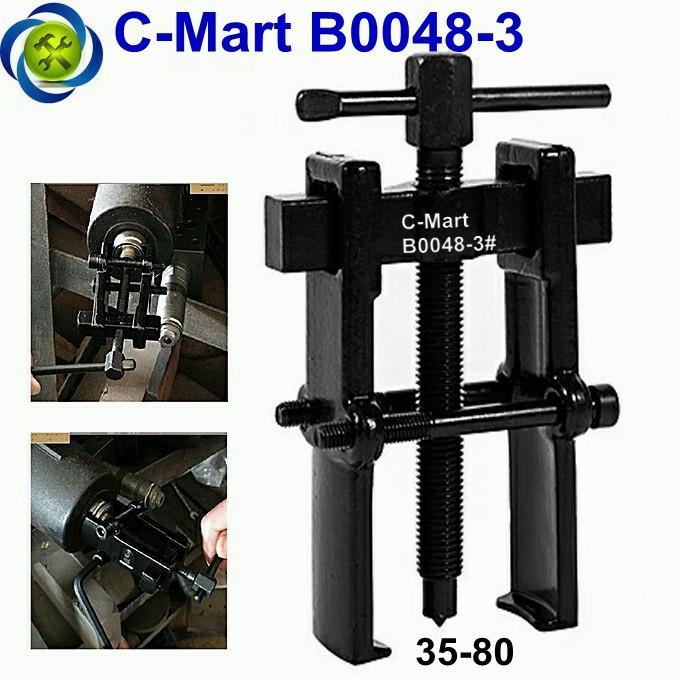 Cảo chữ H C-Mart B0048-3 35-80mm 1
