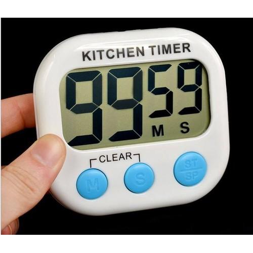 Đồng hồ bấm giờ- Quản lý thời gian- Mã ĐHBG