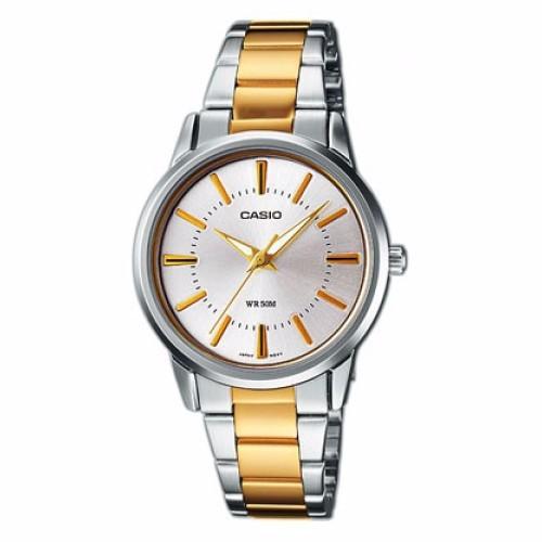Đồng hồ CASIO nữ chính hãng - 6998826 , 13743105 , 15_13743105 , 1645000 , Dong-ho-CASIO-nu-chinh-hang-15_13743105 , sendo.vn , Đồng hồ CASIO nữ chính hãng