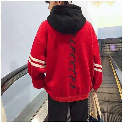 Áo hoodie nam thời trang
