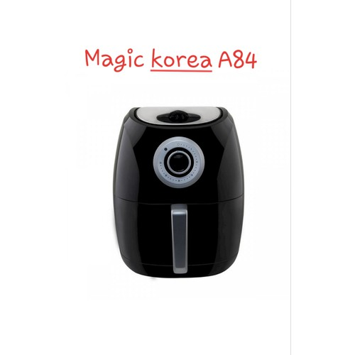 Nồi chiên không dầu magic A84 - 6989050 , 13730539 , 15_13730539 , 2190000 , Noi-chien-khong-dau-magic-A84-15_13730539 , sendo.vn , Nồi chiên không dầu magic A84