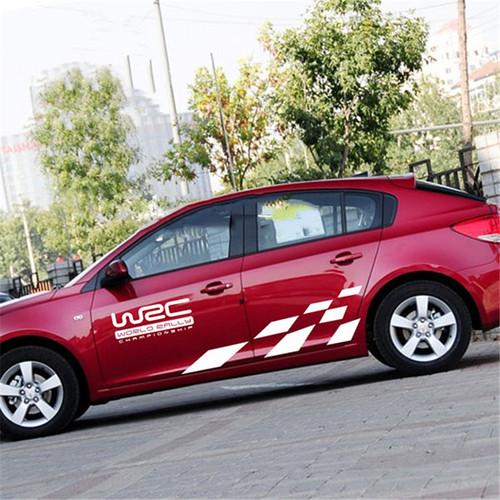 Tem dán thể thao trang trí xe hơi mã 03 WRC D149 màu trắng - 7005027 , 13750500 , 15_13750500 , 199000 , Tem-dan-the-thao-trang-tri-xe-hoi-ma-03-WRC-D149-mau-trang-15_13750500 , sendo.vn , Tem dán thể thao trang trí xe hơi mã 03 WRC D149 màu trắng