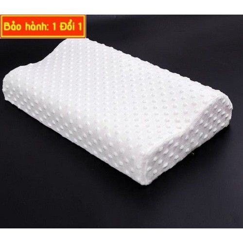 Gối chống ngáy ngủ Memory Pillow  cho bạn giấc ngủ sâu, thoải mái - 6996507 , 13741324 , 15_13741324 , 161000 , Goi-chong-ngay-ngu-Memory-Pillow-cho-ban-giac-ngu-sau-thoai-mai-15_13741324 , sendo.vn , Gối chống ngáy ngủ Memory Pillow  cho bạn giấc ngủ sâu, thoải mái