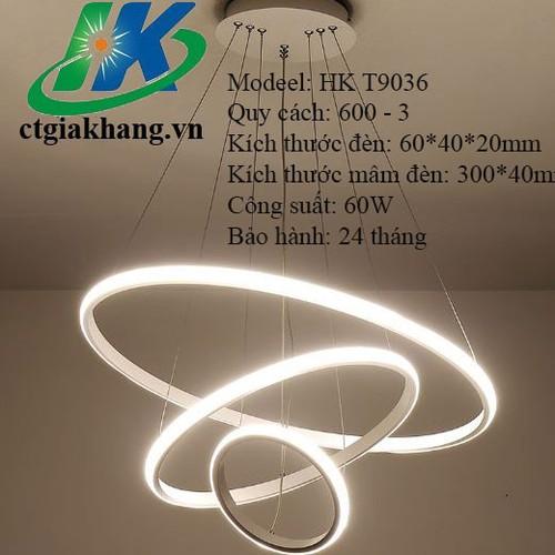 Đèn Thả trần led 3 tầng kích thước 60*40*20mm - 6994791 , 13739807 , 15_13739807 , 3270000 , Den-Tha-tran-led-3-tang-kich-thuoc-604020mm-15_13739807 , sendo.vn , Đèn Thả trần led 3 tầng kích thước 60*40*20mm