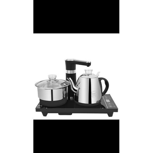 bộ bếp điện đa năng-bộ bếp đun siêu tốc