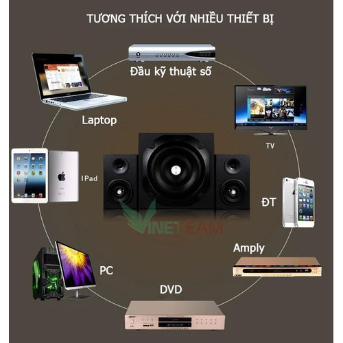 Loa Máy Tính 2.1 Bluetooth S-909 Công Suất 40W - 7000630 , 13745155 , 15_13745155 , 1125000 , Loa-May-Tinh-2.1-Bluetooth-S-909-Cong-Suat-40W-15_13745155 , sendo.vn , Loa Máy Tính 2.1 Bluetooth S-909 Công Suất 40W