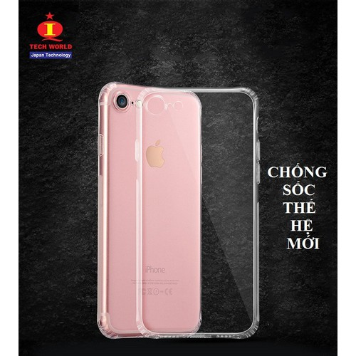 Ốp lưng iphone8 - Ốp chống sốc thế hệ mới Iphone 8 - 4604102 , 13738643 , 15_13738643 , 150000 , Op-lung-iphone8-Op-chong-soc-the-he-moi-Iphone-8-15_13738643 , sendo.vn , Ốp lưng iphone8 - Ốp chống sốc thế hệ mới Iphone 8