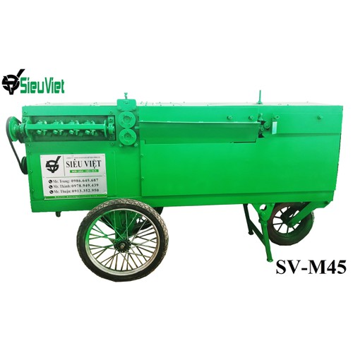 Máy bẻ đai sắt Siêu Việt SV-M45 - 7018997 , 13765000 , 15_13765000 , 45000000 , May-be-dai-sat-Sieu-Viet-SV-M45-15_13765000 , sendo.vn , Máy bẻ đai sắt Siêu Việt SV-M45