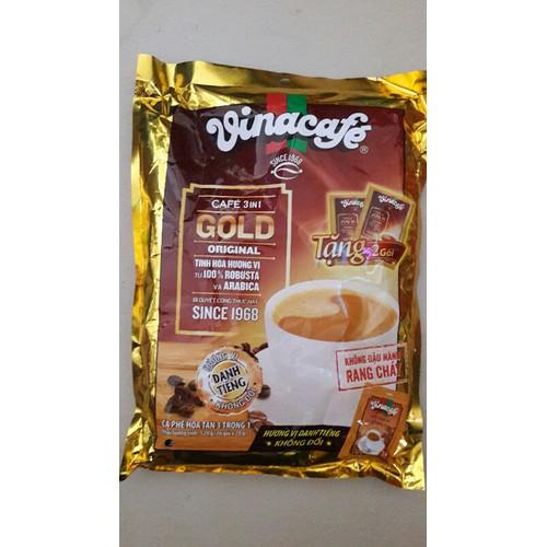 SALE Vinacafe cà phê sữa hòa tan 3 in 1