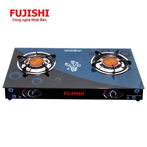 Bếp gas hồng ngoại kính cường lực Fujisji FM-H10-HN - 7012615 , 13758503 , 15_13758503 , 499000 , Bep-gas-hong-ngoai-kinh-cuong-luc-Fujisji-FM-H10-HN-15_13758503 , sendo.vn , Bếp gas hồng ngoại kính cường lực Fujisji FM-H10-HN